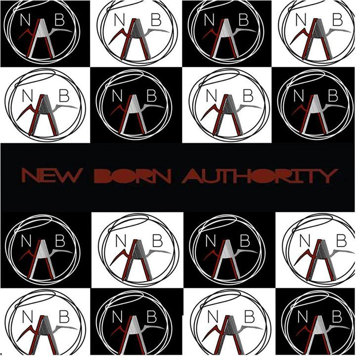 New Born Authority @ the joint - Los Angeles, CA