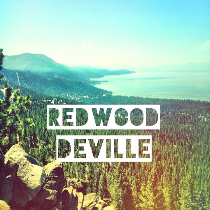 Redwood DeVille Tour Dates