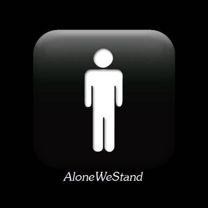 Alone We Stand Tour Dates