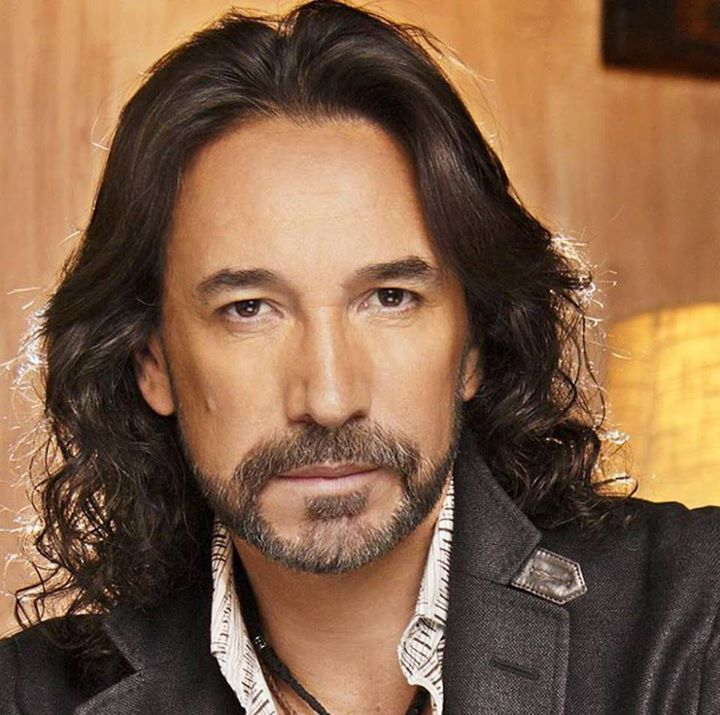 Marco Antonio Solis Tour Dates