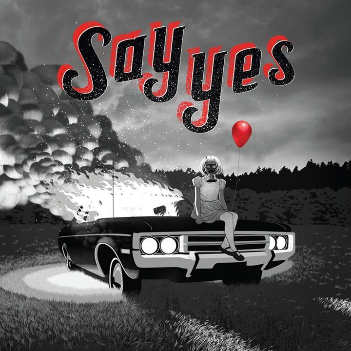 Say Yes @ Ritual - Ottawa, Canada