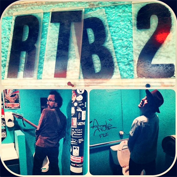 rtb2 @ The Double Wide - Dallas, TX