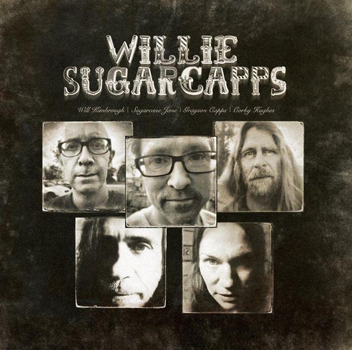 Willie Sugarcapps @ Albino Skunk Music Festival - Greer, SC