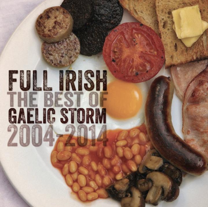 Gaelic Storm @ Irish American Heritage Festival - Chicago, IL