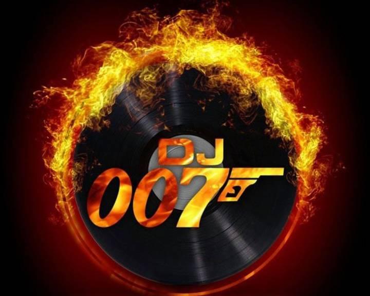 Dj 007 Tour Dates