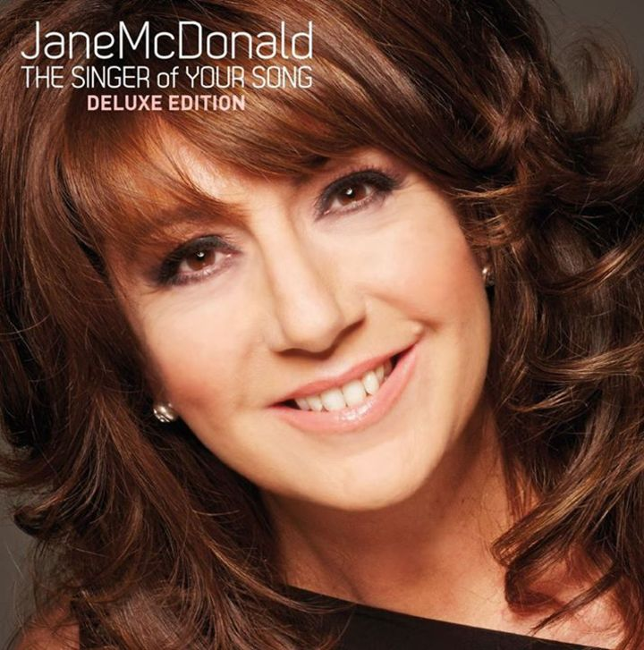 Jane McDonald @ Assembly Rooms - Derby, United Kingdom