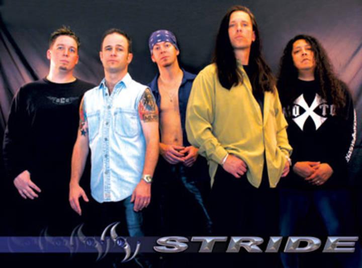 Stride Tour Dates