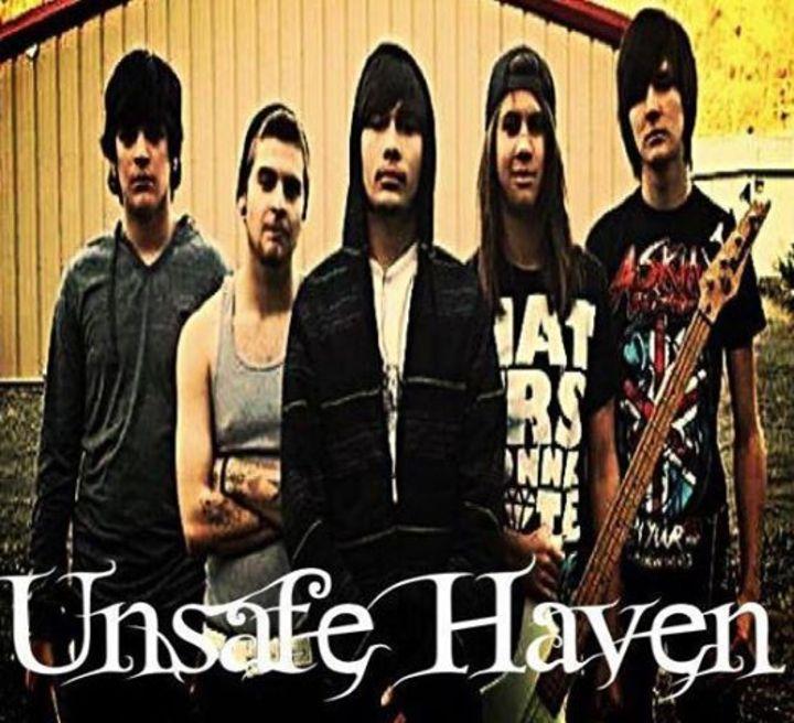 Unsafe Haven Tour Dates