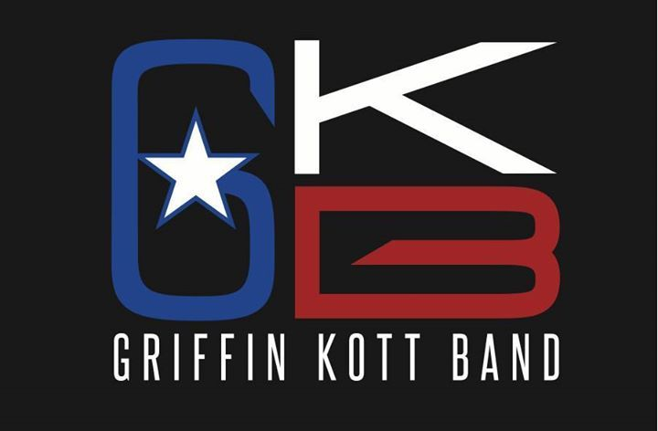 Griffin Kott Band Tour Dates
