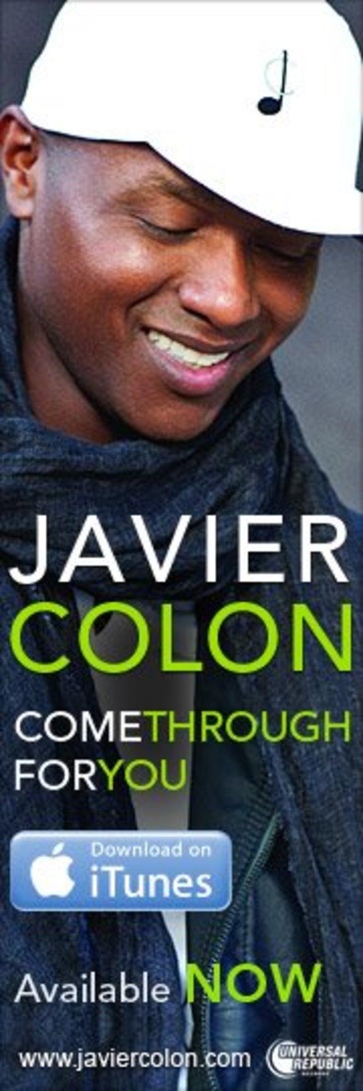 Javier Colon @ Glasgow Royal Concert Hall - Glasgow, United Kingdom