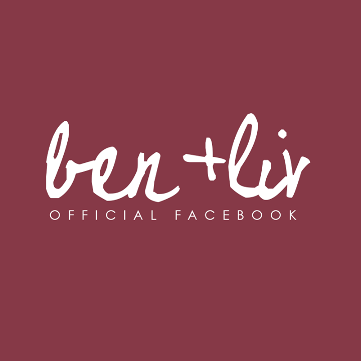 Ben & Liv Tour Dates
