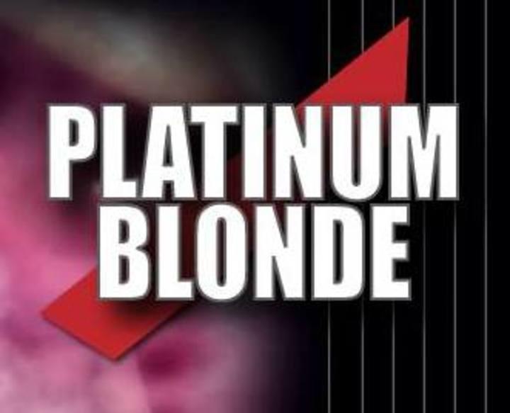Platinum Blonde @ Deerfoot Inn & Casino - Calgary, Canada