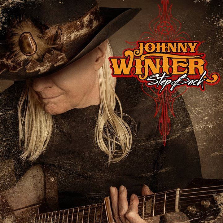 Johnny Winter @ O2 Shepherds Bush Empire - London, United Kingdom