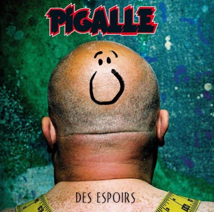 Pigalle @ L'ATELIER - Cluses, France