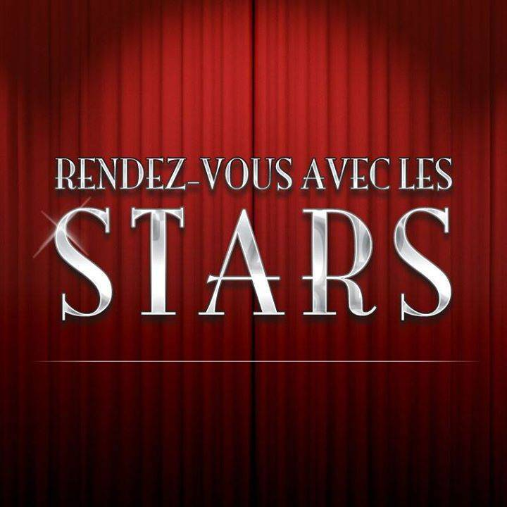 Rendez-Vous Avec Les Stars Tour Dates