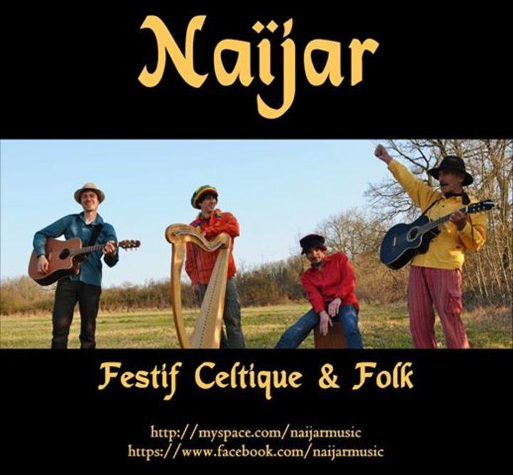 Naïjar Tour Dates