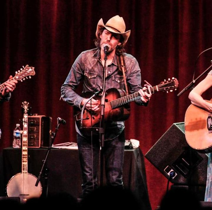 Dave Rawlings Machine @ Boulder Theater - Boulder, CO