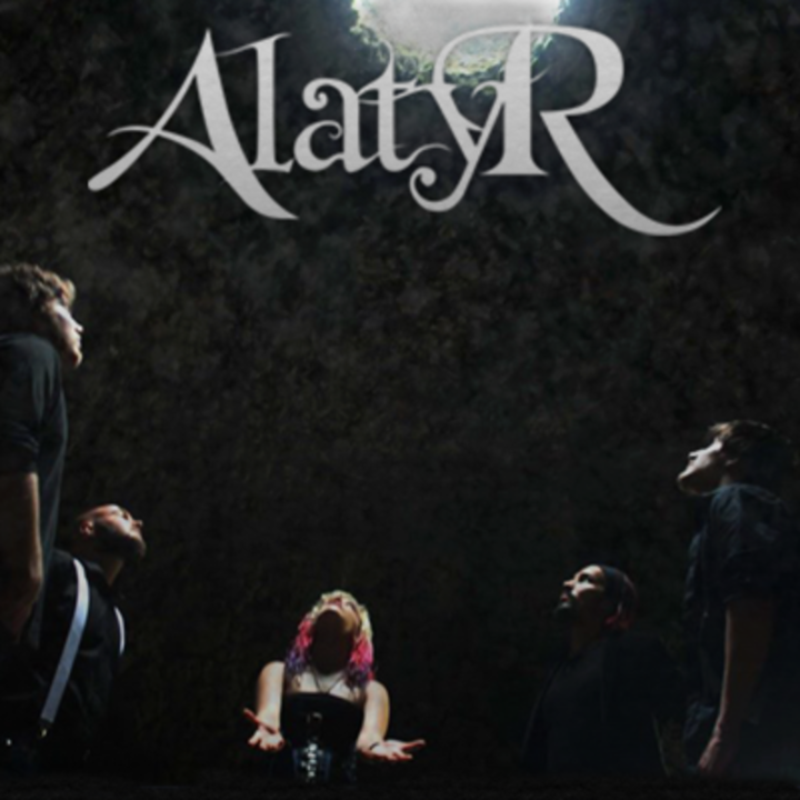 Alatyr @ Exchange - Bristol, United Kingdom