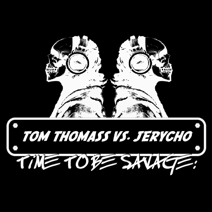 Tom Thomass vs. Jerycho Tour Dates