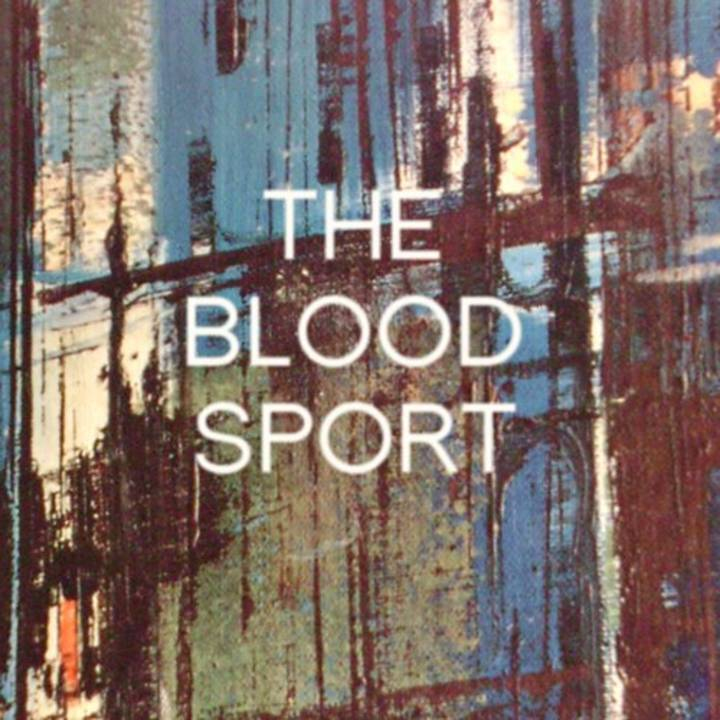 The Blood Sport Tour Dates