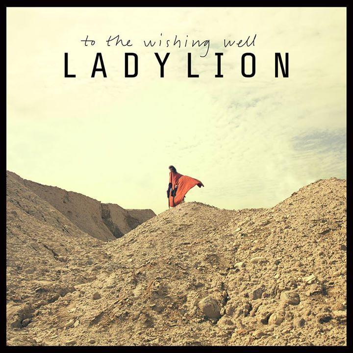 Ladylion @ Atlas - Århus, Denmark