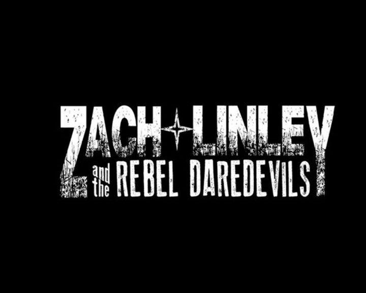 ZACH LINLEY & THE REBEL DAREDEVILS @ The Castle Theatre - Bloomington, IL