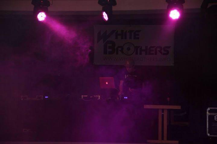 DJ P @ Knitting Factory Concert House - Reno, NV