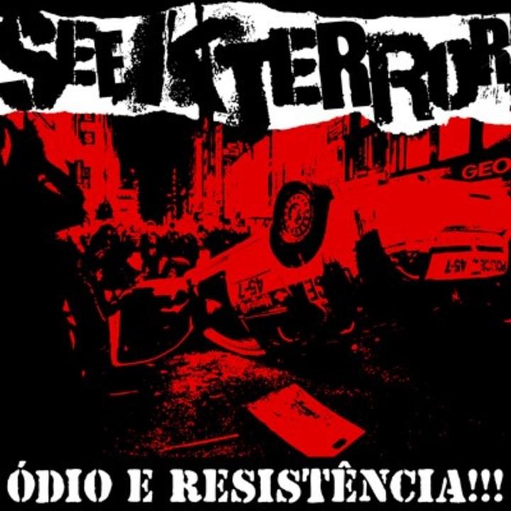SEEK Terror Tour Dates