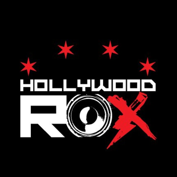 Hollywood Rox Tour Dates