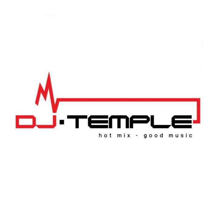 DJ Temple Tour Dates