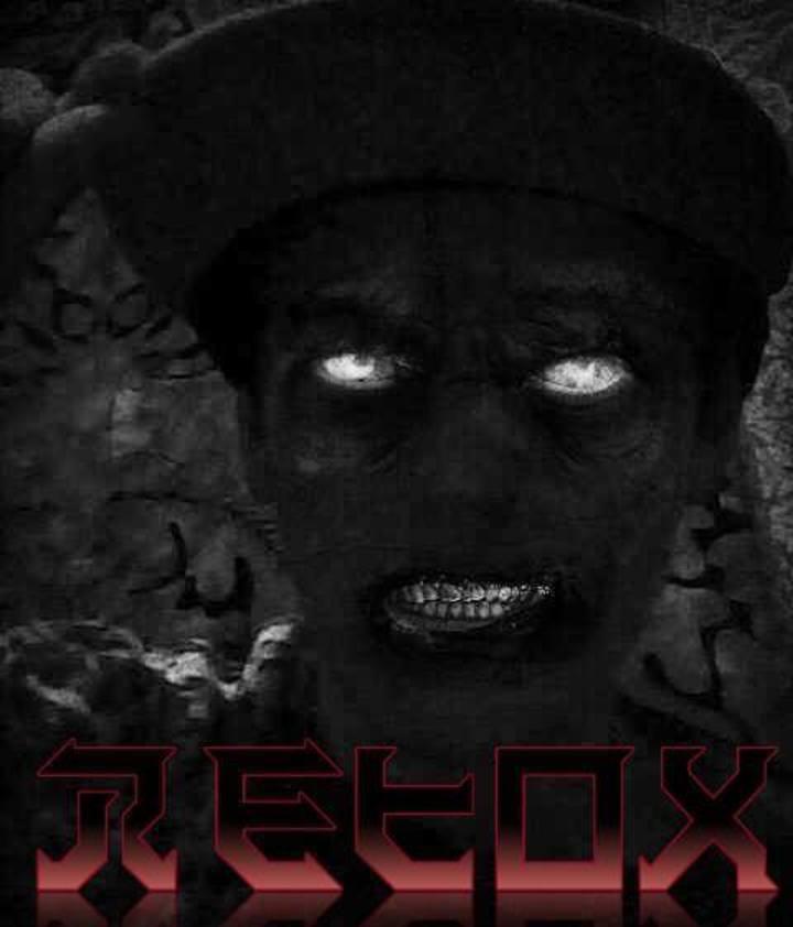 RETOX official Tour Dates