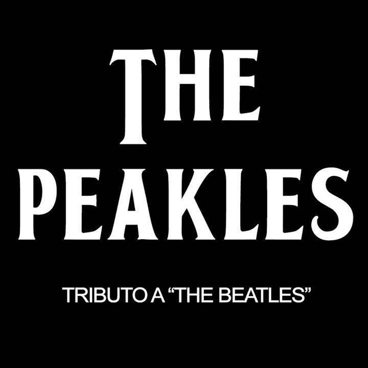 The Peakles Tour Dates