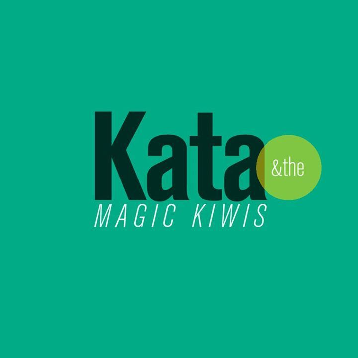 Kata & the Magic Kiwis Tour Dates