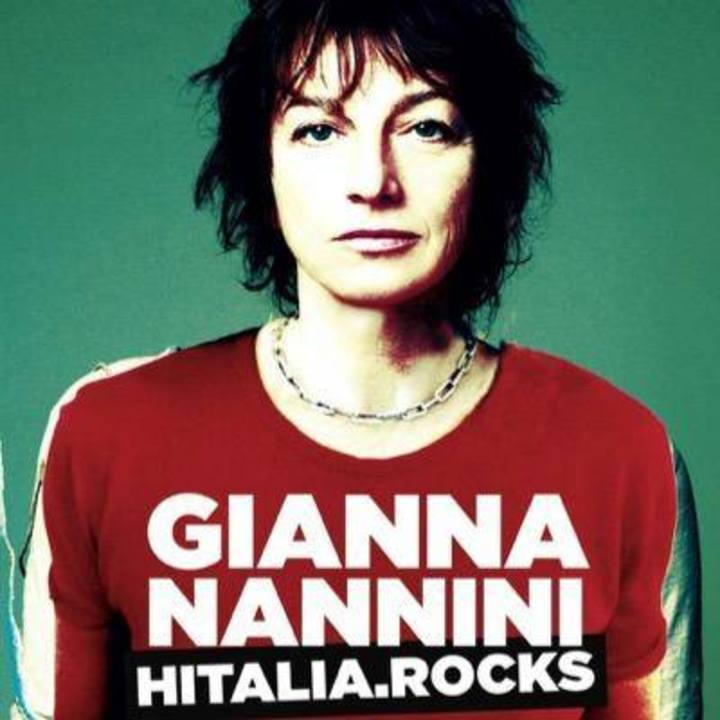Gianna Nannini @ Liederhalle - Stuttgart, Germany