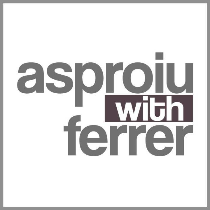 Asproiu & Alex Ferrer Tour Dates