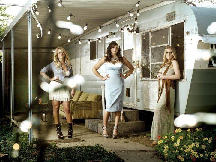 Pistol Annies Tour Dates
