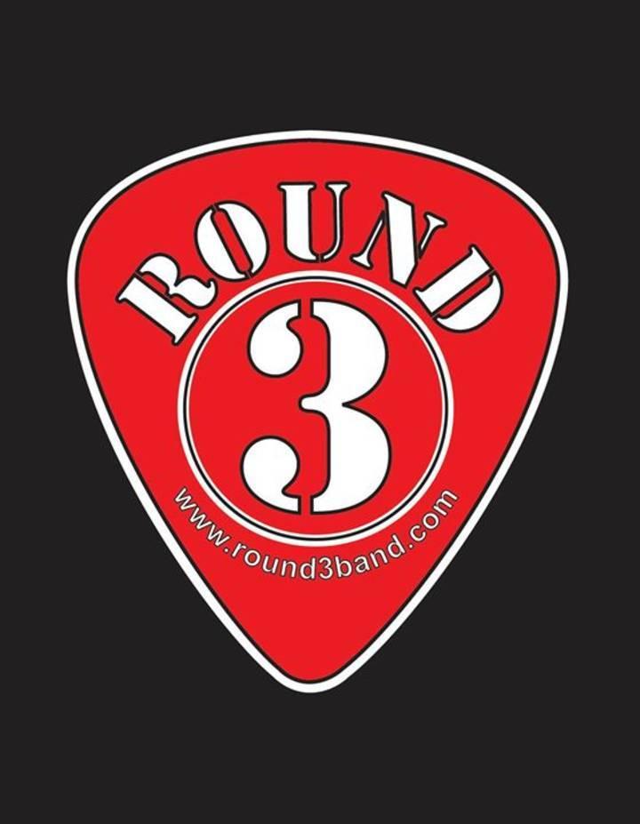 Round3Band Tour Dates