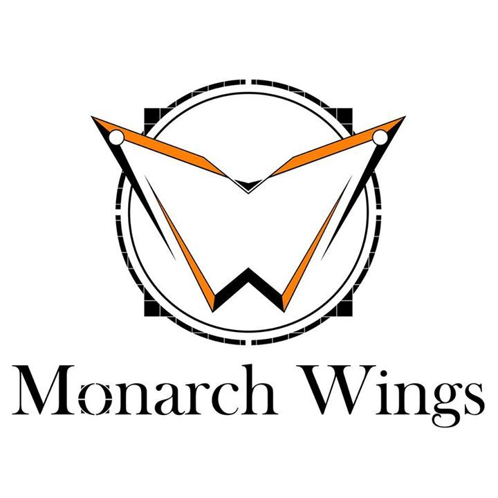 Monarch Wings Tour Dates