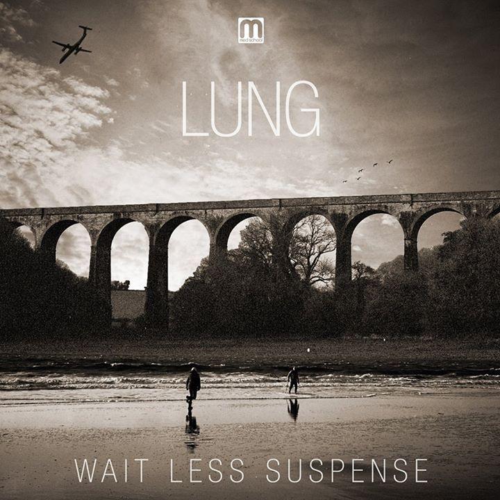 Lung. @ Meze Lounge - Newport, United Kingdom