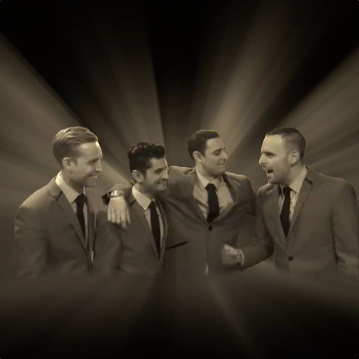 A Tribute to the Jersey Boys Tour Dates