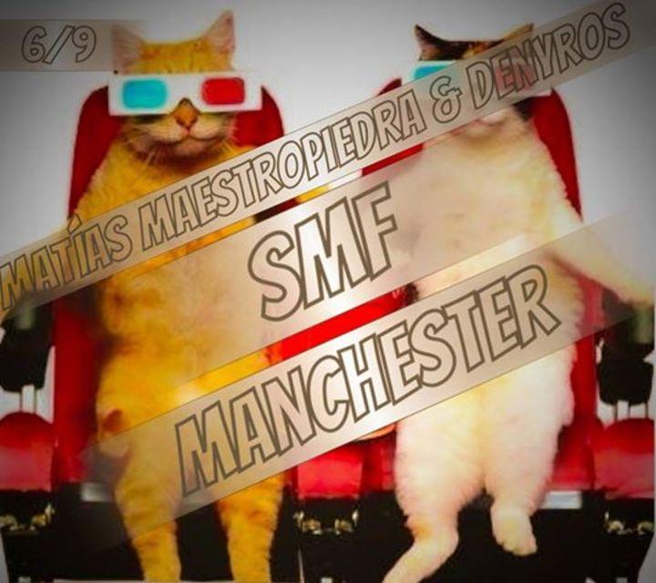 SMF Tour Dates