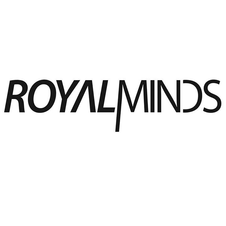 ROYALMINDS Tour Dates