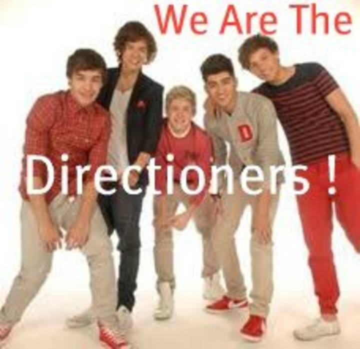 We Are The Directioners Tour Dates