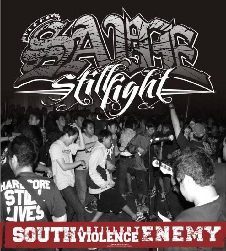 S.A.V.E_OFFICIAL Tour Dates