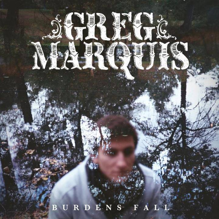 Gregory Marquis Tour Dates