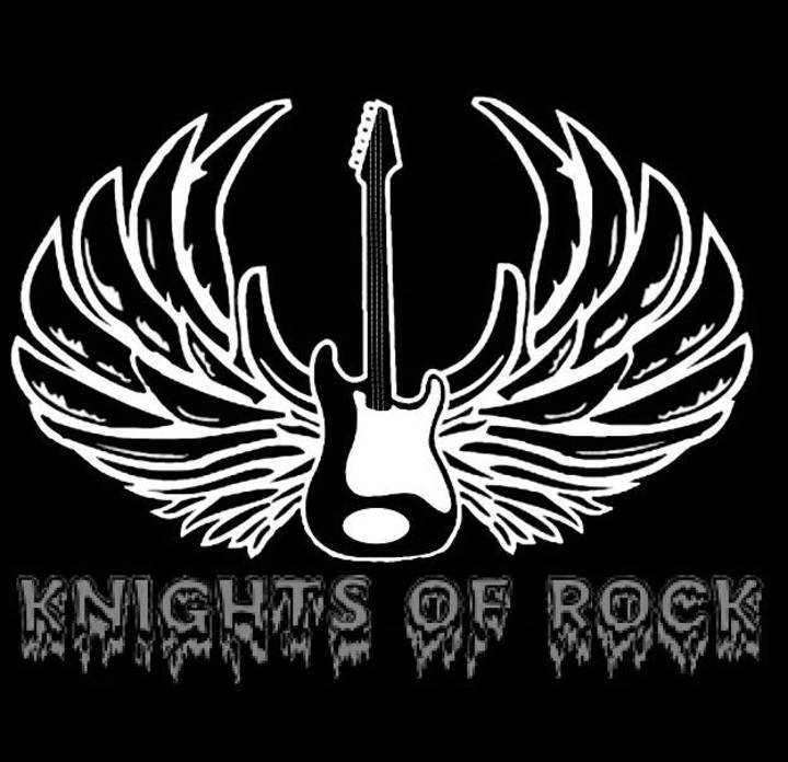 Knights of rock Tour Dates