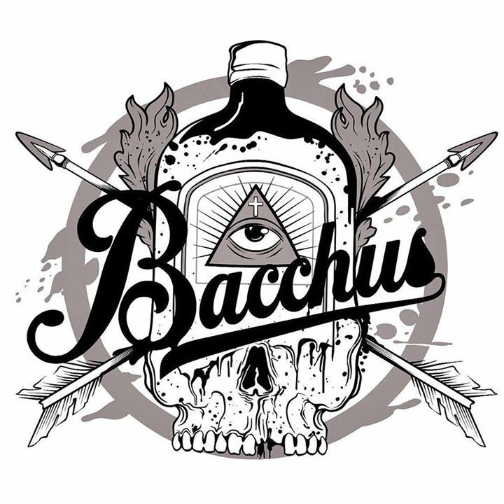Bacchus Tour Dates