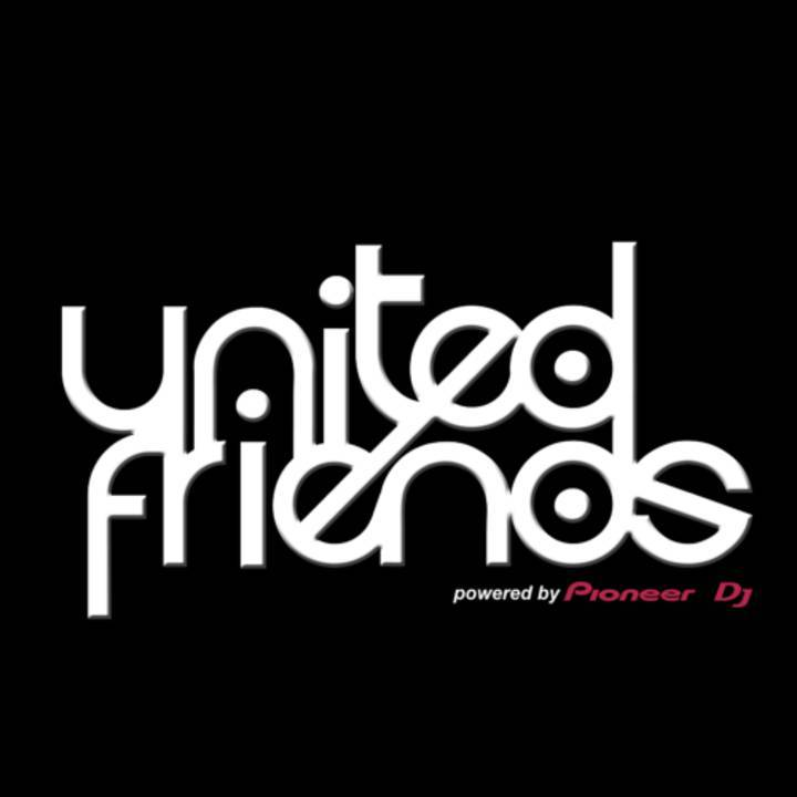 UnitedFriends Dvjs Live Act Tour Dates