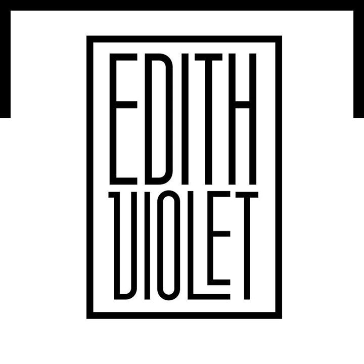 Edith Violet Tour Dates