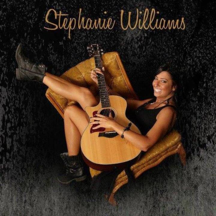 Stephanie Williams Tour Dates